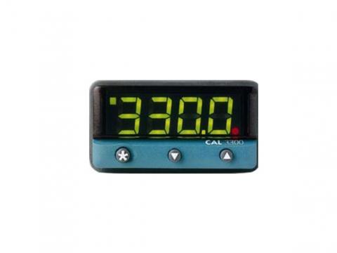 blanken controls CAL 3300 temperatuurregelaar