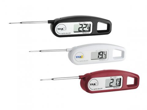 blanken controls TFA thermo jack thermometer