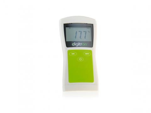 blanken controls digitron 8146T7 Digitale Thermometer