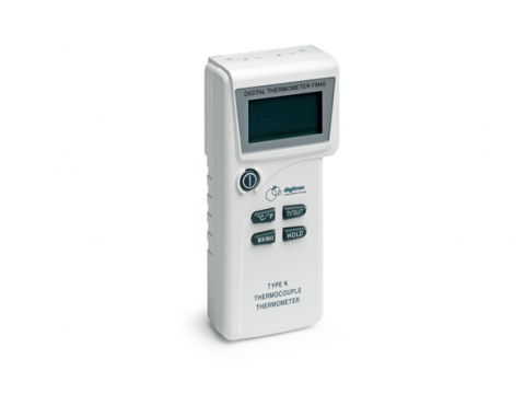 blanken controls digitron FM45 digitale thermometer
