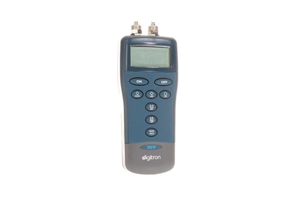 blanken controls drukmeter digitron 2021p