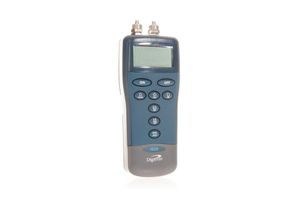 blanken controls drukmeter digitron 2022p