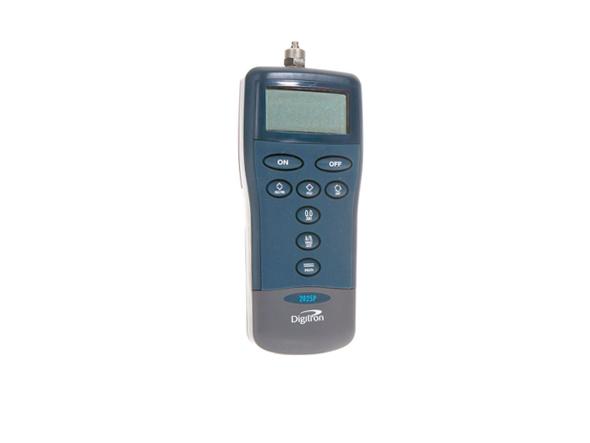 blanken controls digitron 2025P drukmeter