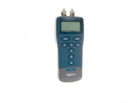blanken controls drukmeter digitron 2026p