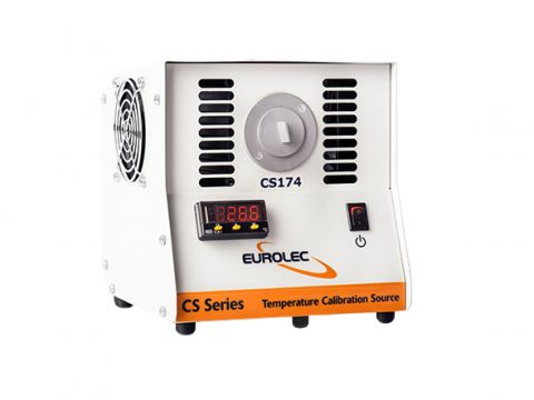 blanken controls Eurolec CS serie temperatuur calibrator